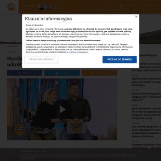ArchiveBay.com - dziendobry.tvn.pl/a/harrison-ford-zew-krwi-i-kolejny-indiana-jones - Harrison Ford. W kinach -Zew krwi-, wkrótce kolejny Indiana Jones - Dzień Dobry TVN