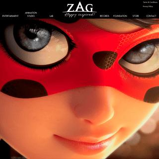 Zag-inc.com