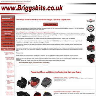 Briggsbits