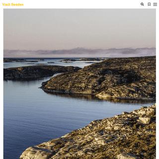 Holidays in Sweden - Visit Sweden