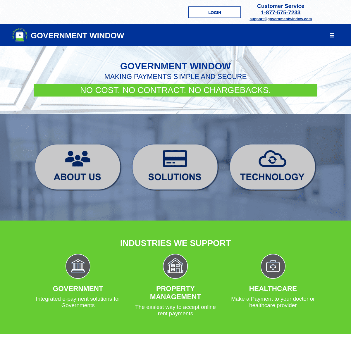 ArchiveBay.com - governmentwindow.com - Government Window - Innovative e-Payment Solutions for Government Agencies