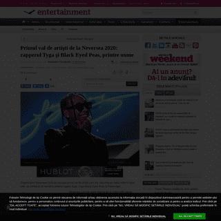 ArchiveBay.com - adevarul.ro/entertainment/muzica/primul-val-artisti-neversea-2020-rapperul-tyga-black-eyed-peas-printre-nume-1_5e3161c75163ec4271903b78/index.html - Primul val de artişti de la Neversea 2020- rapperul Tyga şi Black Eyed Peas, printre nume - adevarul.ro