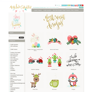 ArchiveBay.com - misskatecuttables.com - Free SVG Files to download for DIY Crafting. Create all of our Cute SVG Cuts using Cricut Explore Air, Silhouette Cameo, and Paz