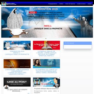 Mission Parole Parlée - Bienvenue sur notre site