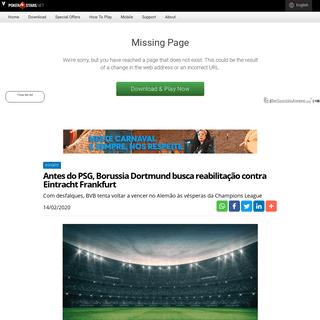 ArchiveBay.com - wscom.com.br/antes-do-psg-borussia-dortmund-busca-reabilitacao-contra-eintracht-frankfurt/ - Antes do PSG, Borussia Dortmund busca reabilitação contra Eintracht Frankfurt - WSCOM