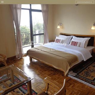 Hotels and Resorts in Lamahatta, Darjeeling