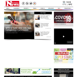 Northglen News - Breaking local news in your area