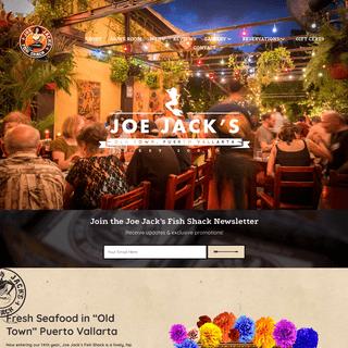 Joe Jack's