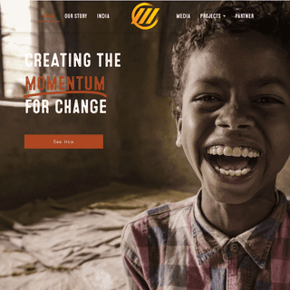 Momentum Global – Creating Momentum For Change