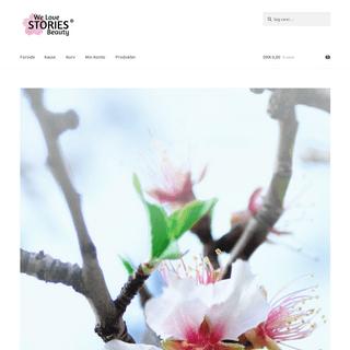 We Love Stories Webshop