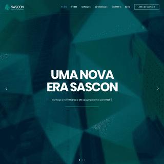 SASCON - Gestão de Condomínios Joinville - Administradora condominial
