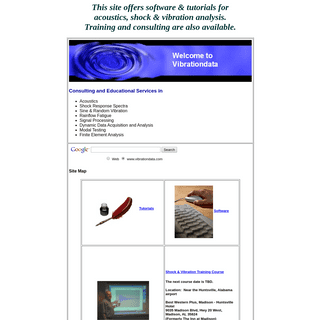 ArchiveBay.com - vibrationdata.com - Vibrationdata