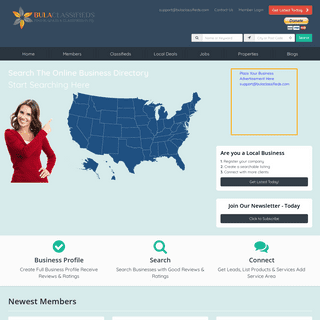 ArchiveBay.com - bulaclassifieds.com - Local Business Directory - Find Local Businesses - BulaClassifieds