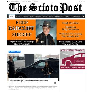 ArchiveBay.com - sciotopost.com - News - Scioto Post