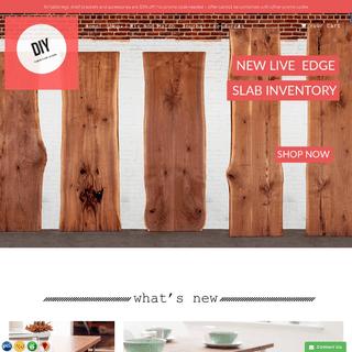 DIY Furniture Store