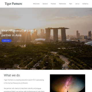 ArchiveBay.com - tiger-partners.com - Tiger Partners – Executive search in Asia