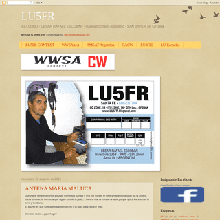 A complete backup of lu5fr.blogspot.com