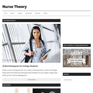 Nurse Theory