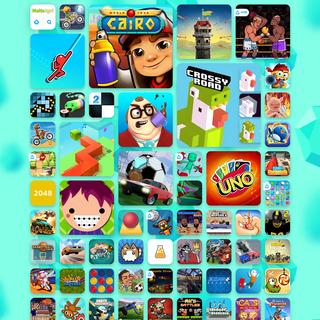 БЕЗПЛАТНИ ОНЛАЙН ИГРИ - Играйте на безплатни игри в MoiteIgri!