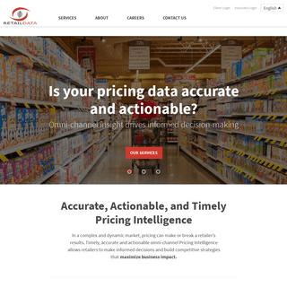Home – Retail Data LLC