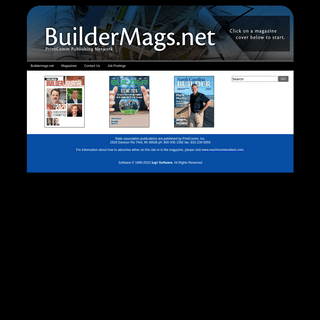 Builder Mags
