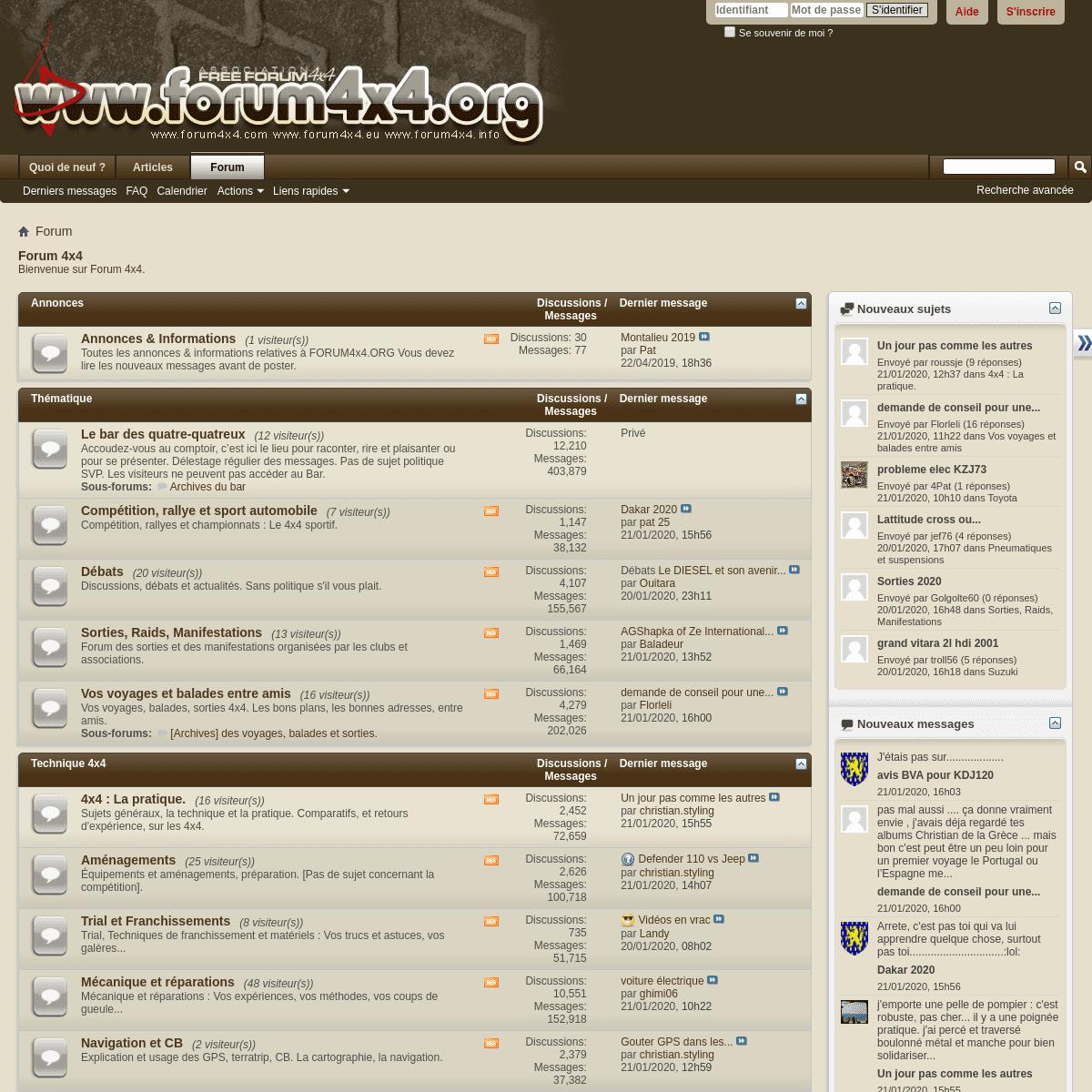 ArchiveBay.com - forum4x4.org - Forum 4x4