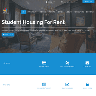 Mosaic Student Communities Serving Tenants and Owners in Los Angeles, CA