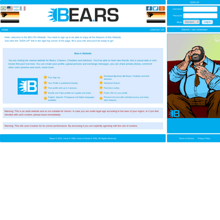 ArchiveBay.com - bea.rs - Bea.rs - The Bears on the Web