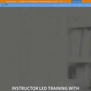 Live instructor-led & Self-paced Online Certification Training Courses (Big Data, Hadoop, Spark) - DataFlair