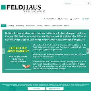 Feldhaus Verlag