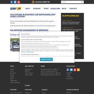 Batalia o sądy - RMF24.pl - najnowsze wiadomości w raporcie- Batalia o sądy - Raporty specjalne - RMF 24