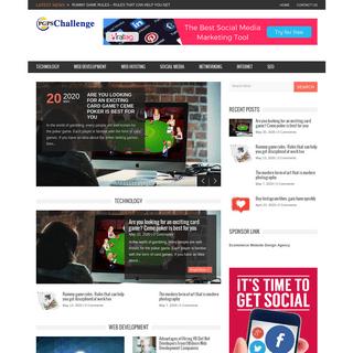 ArchiveBay.com - pgpschallenge.com - Pgps Challenge – My WordPress Blog