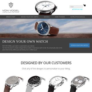 ArchiveBay.com - vonvogel-design.com - VON VOGEL