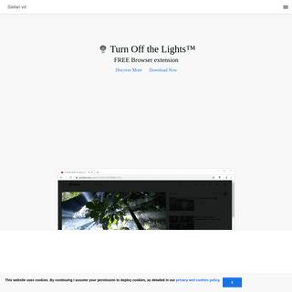 Stefan Van Damme - Best FREE Browser Extensions, Amazing Apps