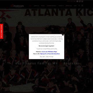 Best Karate, Kickboxing, Burn & Strength Classes For Kids & Adults