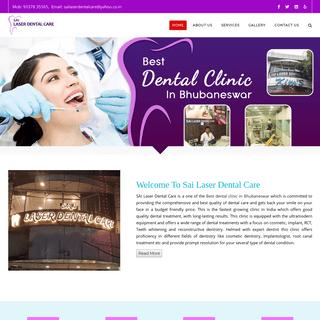 Best Dental Clinic In Bhubaneswar - Best Dental Clinic In Bbsr