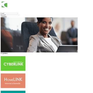 Cyberlink - Home
