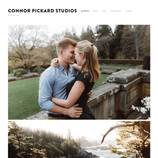 Connor Pickard Studios