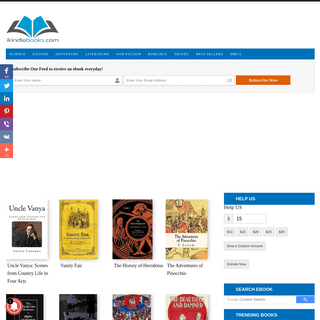 Free Kindle Books - Download Ebooks pdf, epub, mobi, prc, azw3