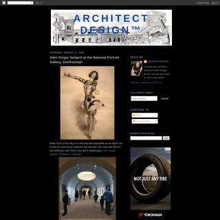 architect design™