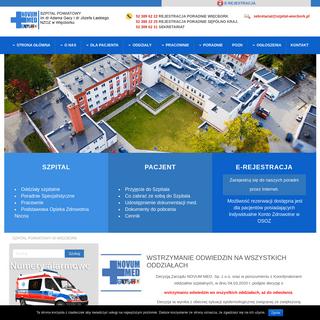 Szpital Powiatowy w Więcbork – NZOZ w Więcborku