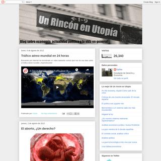 ArchiveBay.com - unrinconenutopia.blogspot.com - Un rincón en Utopía
