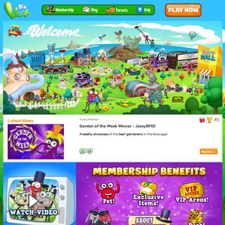Bin Weevils - Play Free Kids Games - Online Games for Kids