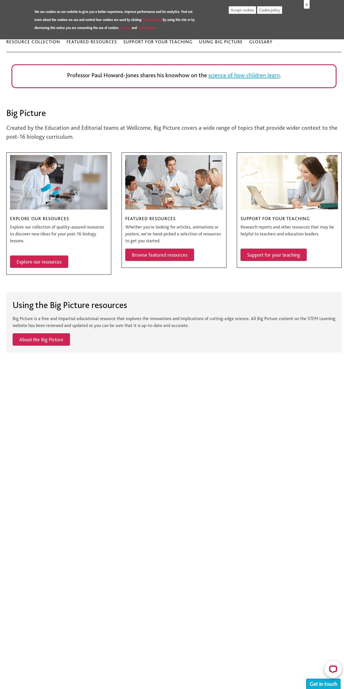 ArchiveBay.com - bigpictureeducation.com - Big Picture - STEM