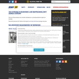ArchiveBay.com - www.rmf24.pl/raporty/raport-tenis-na-rmf24/najnowszefakty/news-maria-szarapowa-konczy-sportowa-kariere-tenis-pokazal-mi-swi - Zmagania na światowych kortach - RMF24.pl - najnowsze wiadomości w raporcie- Zmagania na światowych kortach - Raporty specjal
