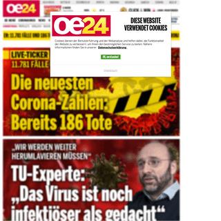 oe24.at - Österreich