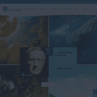 ArchiveBay.com - plasticoceans.org - Rethink Plastic. Save Our Seas • Plastic Oceans International