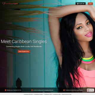 Caribbean Dating & Singles at CaribbeanCupid.com™