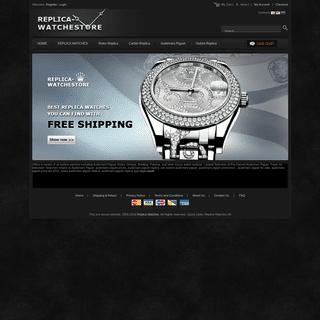 Cheap Replica Watches UK, Fake Audemars Piguet Watches For Sale