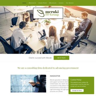 Meraki IT Group